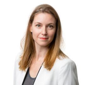 Caroline Varry