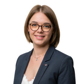 Mathilde Willaumez